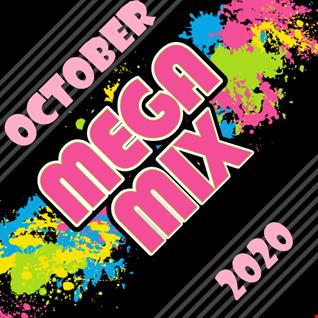 MEGA MIX OCT 2020