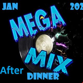 MEGA MIX JAN 2020 Party