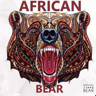 AFRICAN BEAR