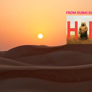 DUBAI SESSION