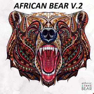 AFRICAN BEAR V.2