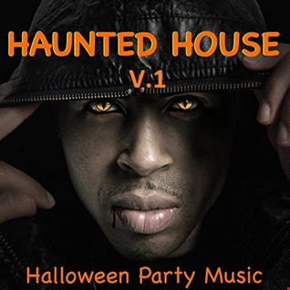 HAUNTED HOUSE V.1