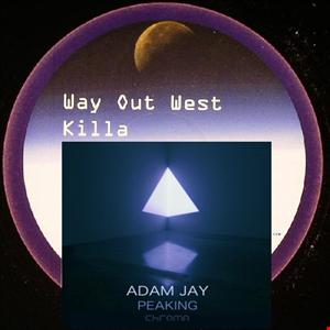 Adam Jay vs. Way Out - Seeing Black Killa (Ellita Rough Mashup)