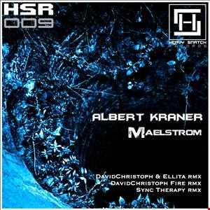 Albert Kraner - Maelstrom (DavidChristoph & Ellita Remix) Preview