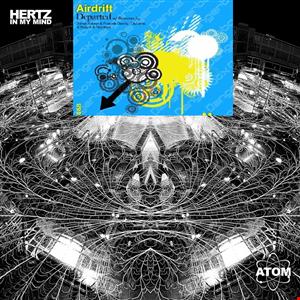 Hertz vs. Airdrift & City Lights - In My Mind Departed (Ellita Rough Mashup)