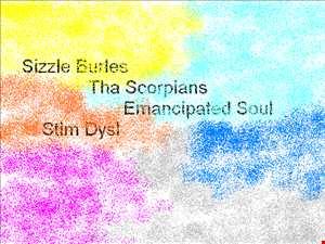 Sizzle Burles Music Plus