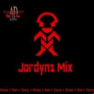 DJ AntDog   Jordyns Mix (2013 Party Mix 3)