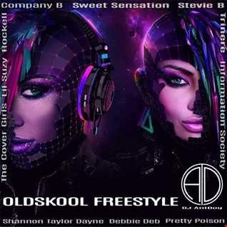 OldSkool Freestyle