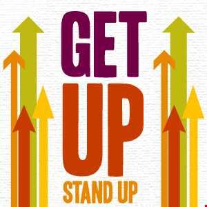 Dj Archie   Get Up Stand Up