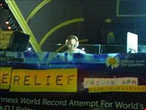 Dj Archie   Rave Relief Revisited