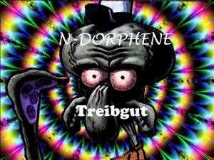 DJ N DORPHENE  -   TREIBGUT