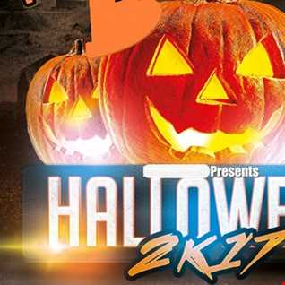 FathbassCorp presents   Halloween Clubbanger mix 2K17