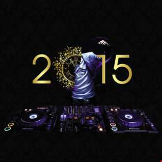 Electro House - Happy new Year special mixtape 2014/2015