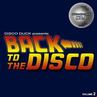 Youthfull Disco take you 2 The Underground