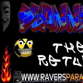 Seannyboy - The Return - Ravers Paradise Breaks Set 05/10/14