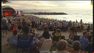 Beach Boys sunset mix