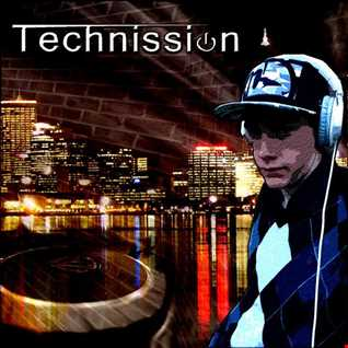 Technission - Club Hits Mix - 18/01/2013