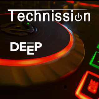 Technission: DEEP - Club Hits Mix -September 2014