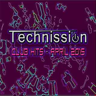 Technission - Club Hits - April 2015