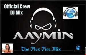 The Flex Fire Mix By DJ AaYmin