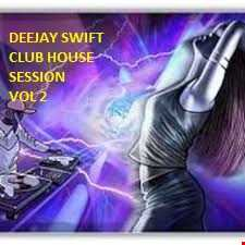 club house sessions vol 2 ( track list in comments)