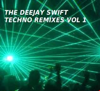 TECHNO REMIXES VOL 1