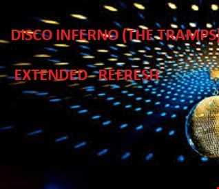 disco inferno (the tramps refresh)