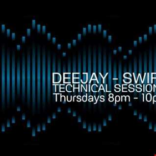 THE DEEJAY SWIFT TECHNICAL SESSION 26 1 2017