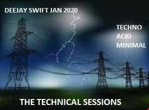 THE TECHNICAL SESSIONS