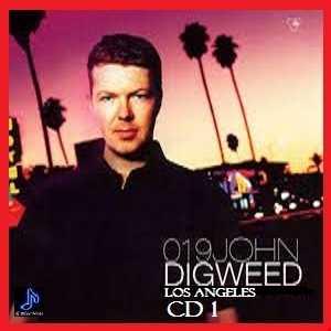 10 -  John Digweed
