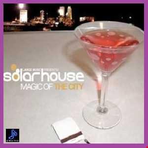 11 - Solar House