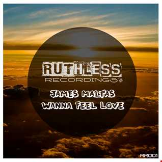 James Maltas - Wanna Feel Love (Original) (Released: 23 / 02/ 15)