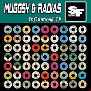muggsy & Radias - Hidden Pleasures