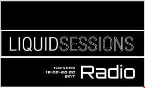 Liquid Sessions Show (23 07 2013)