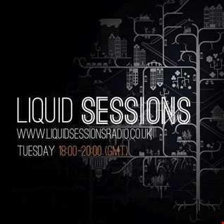Liquid Sessions Radio 19-8-14
