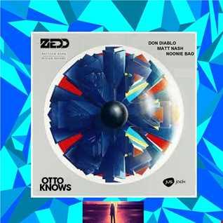 Jus Jack x Otto Knows x Zedd ft. Matthew Koma & Miriam Bryant - Find Stars (DJ M.C. Force Mashup)