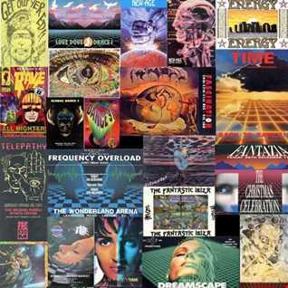 Oldskool 1991 Mix 7