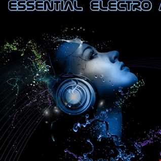 Essential Electro And Trance 2014 Part 1