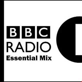 Essential Mix Radio 1 2001 Summer Sound System Gatecrasher