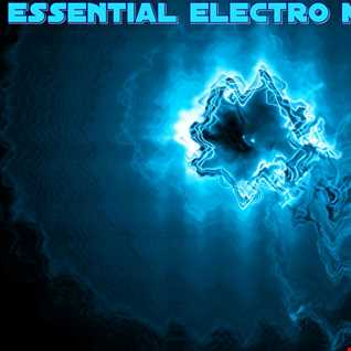 Essential Electro 2014 Part 3