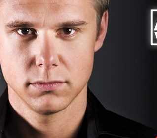 Armin Van Buuren Compilation Mixed By Paul Welsh