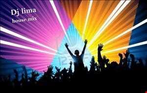 Dj lima  house mix