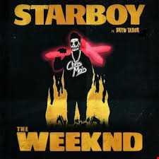 I Got Starboy On It