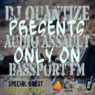 #71 BassPort FM   Jun 20th 2015 (Special Guest MR Chuffed)
