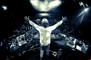 DJ Quantize, Benjah & Mish Fire Tue March 26th 2013