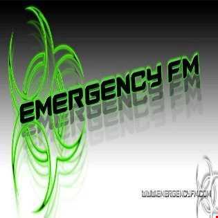 #157 Emergency FM - Jungle Show - Mar 10th 2017