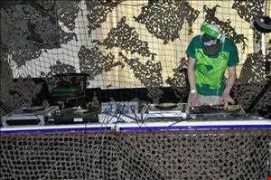 Emergency FM - DJ Quantize B2B DJ Benjah Drum and Bass Tue Apr 16 191127 2013