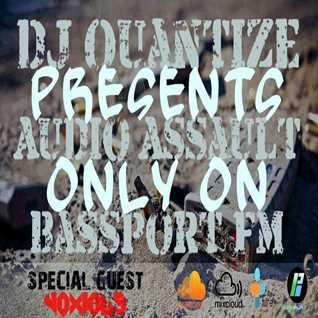 #70 BassPort FM   Jun 13th  2015 (Special Guest DJ Noxious)