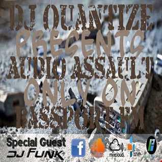 76# BassPort FM   Aug 22nd 2015 (Special Guest DJ Funk)