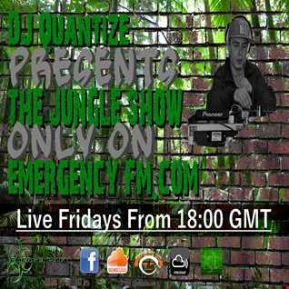 105# Emergency FM   Jungle Show   Aug 14th 2015